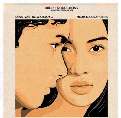 Film Ada Apa Dengan Cinta 2 yang menjebak nostalgia