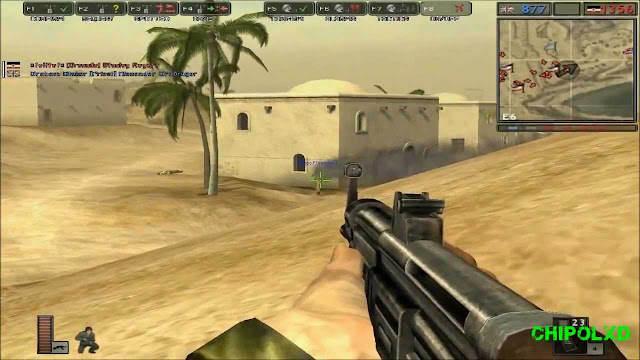 Battlefield 1942 Download Full Version Gameplay 1