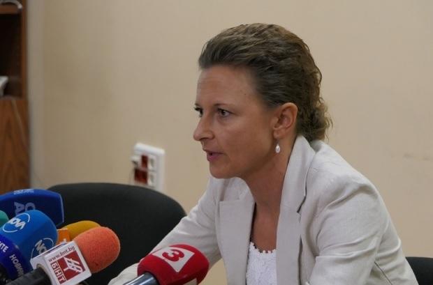 Quattro persone detenute per distribuzione di droga dalla Repubblica Dominicana in Bulgaria