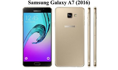 Harga Samsung Galaxy A7 (2016), Spesifikasi Samsung Galaxy A7 (2016), Review Samsung Galaxy A7 (2016)