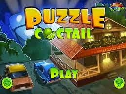 Puzzle Cocktail (Video Game) Download