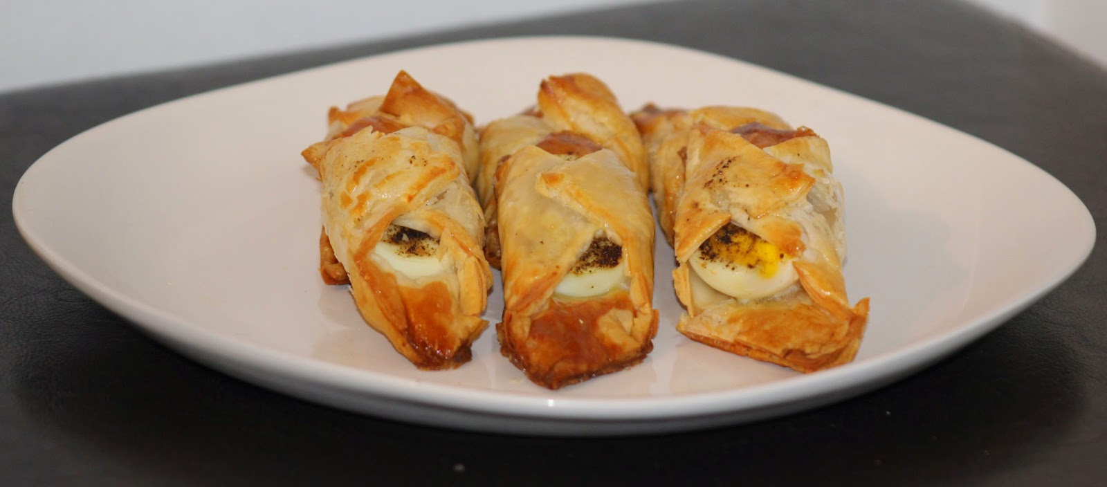 how to make egg puffs