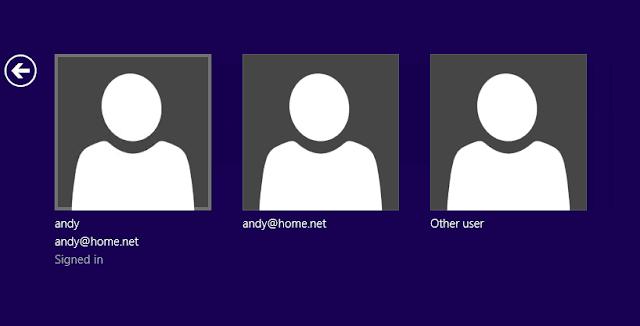 طريقة إظهار حساب المدير بالصلاحيات المطلقة في ويندوز 7 و 8