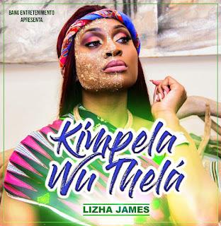 Lizha James - Kimpela Wu Thelá (Prod. Kadu Groove Beatz)