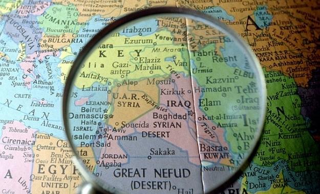 Η Μέση Ανατολή οδηγός για μια νέα «Μεγάλη Ιδέα» του Ελληνισμού