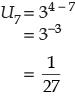 Perbedaan barisan geometri dan deret geometri