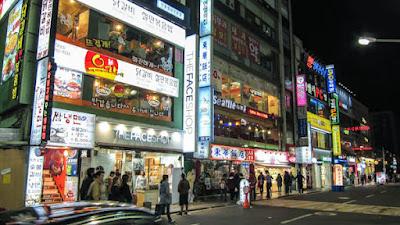 Dongdaemun Market