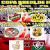 Copa Brejo de Futsal de Cuitegi está muito empolgante. Confira os jogos desse final de semana.