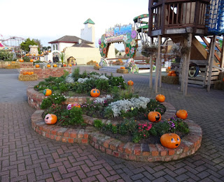 Southport Pleasureland - the Happy Halloween Capital of the UK!
