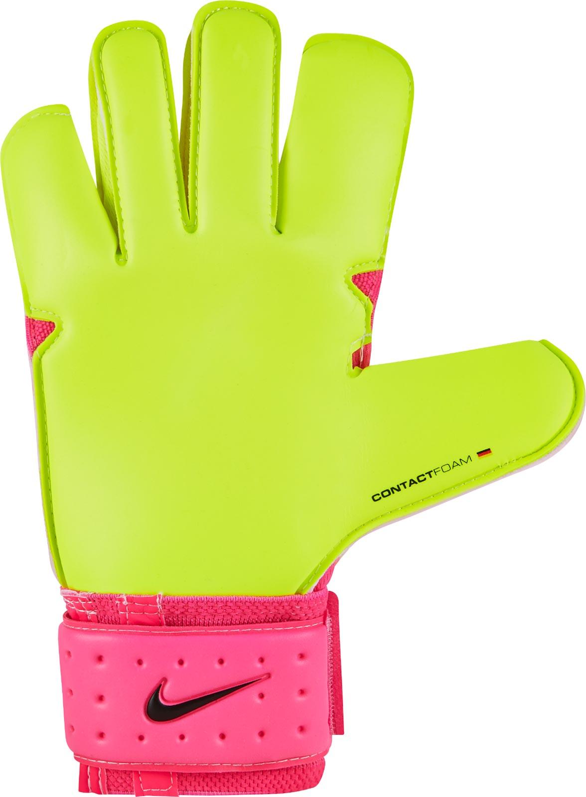 Striking Nike Vapor Grip 3 2016-2017 Gloves Revealed ...