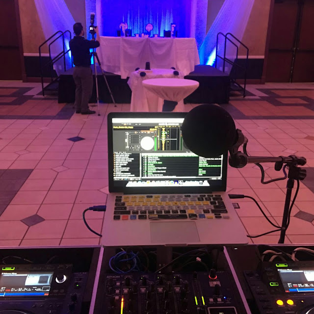 wedding dj, djdestruct, Jam Pack Party Rentals & DJ Ent.