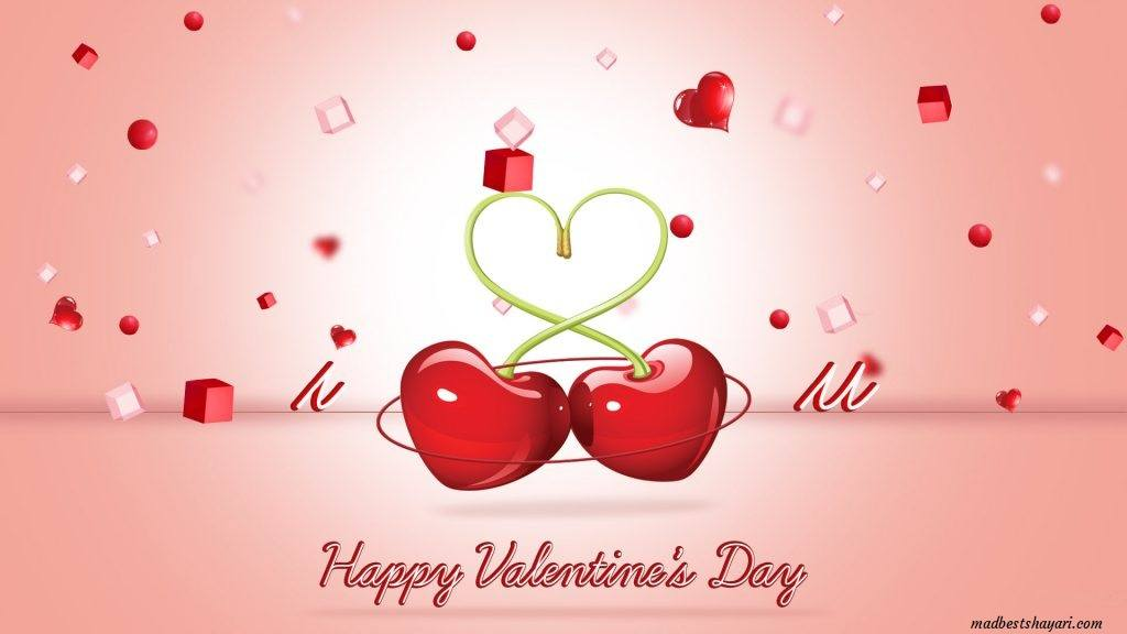 Happy Valentine's Day Wishing Images