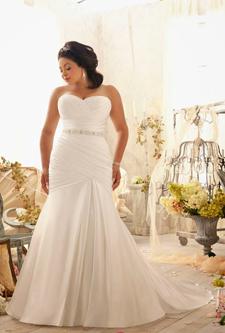 Alternativas de vestidos de bodas