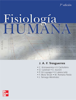 Fisiología Humana - 3ra Edición – J. A. F. Tresguerres