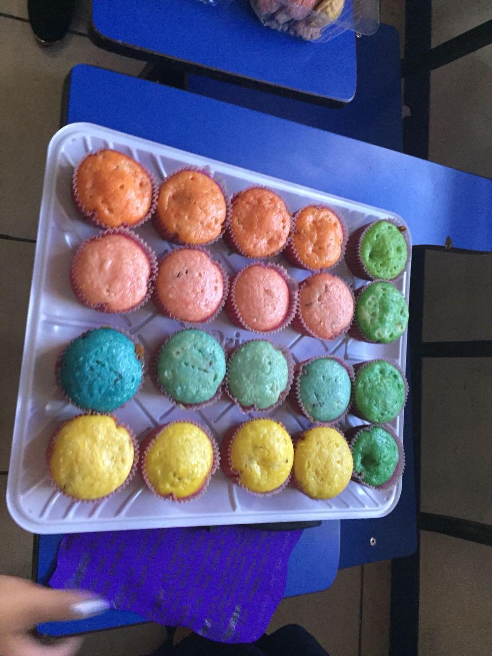 Colour-Food