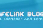 Safelinkblogger.com, Aplikasi Safelink Penghasil Uang untuk Blogger