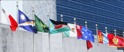 International Day of Multilateralism and Diplomacy for Peace