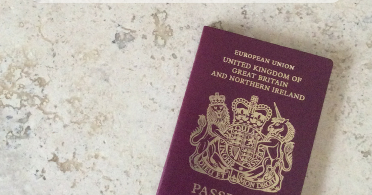 How To Apply For Your Child S First Uk Passport From Abroad