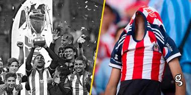 ¡Terrible! Chivas recibe las peores noticias antes de la Final