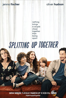 Splitting Up Together ABC