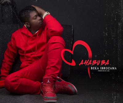 Download Audio   Beka Ibrozama - Mahabuba