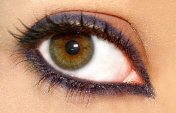 Вижте 8 неща, които очите казват за здравето ви