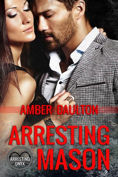 Arresting Mason cover