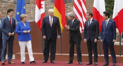 Лідери G7 не змогли узгодити позицію щодо санкцій проти РФ
