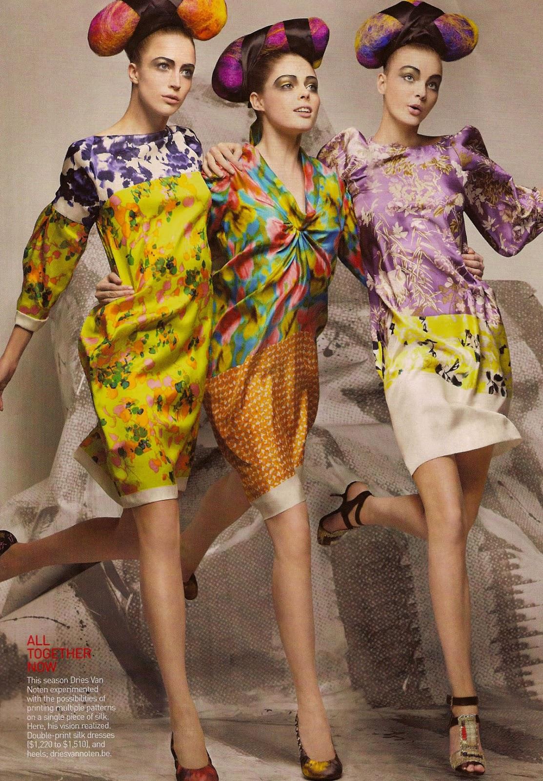 Fashion Photo Retouching, Fashion Retouching, Editorial