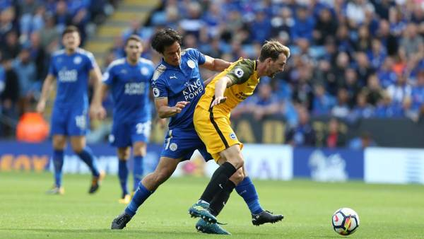Leicester City vs Sheffield United
