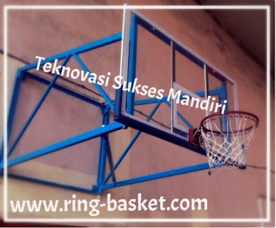jual ring basket dinding