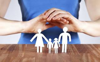 Lindungi Kesejahteraan Hidup Keluarga dengan Asuransi Jiwa