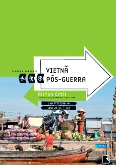 livro Vietnã pós-guerra