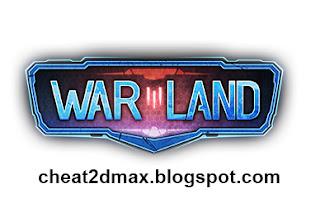 BeGone: WarLand 2 Cheat Unli Ammo, Energy & Godmode Hack
