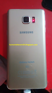 Samsung Galaxy Note5 images