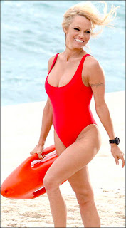 Hollywood Actress PAMELA ANDERSON