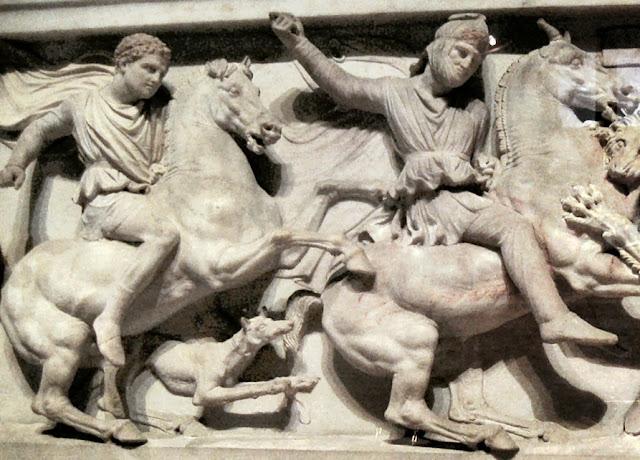 Αποτέλεσμα εικόνας για Κατά τον Πυθαγόρα «τα ζώα έχουν το προνόμιο να μοιράζονται μαζί μας το δικαίωμα στη ψυχή».