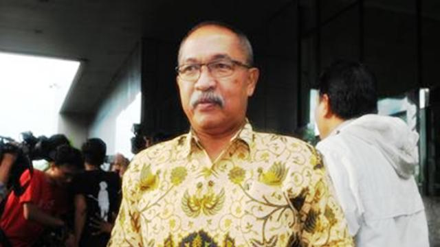Humas Pengadilan Negeri Jakarta Utara Jootje Sampaleng