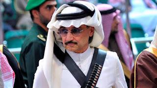 أخبار السعودية: تسوية مرتقبة للإفراج عن الوليد بن طلال