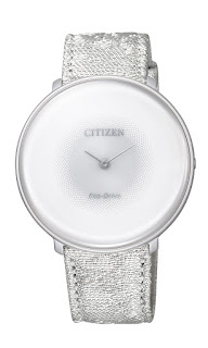 CITIZEN Watches Presents Elegant and Sophisticated Watch from Citizen L Ambiluna Collection
