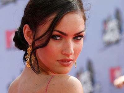 Megan Fox Standard Resolution HD Wallpaper 2