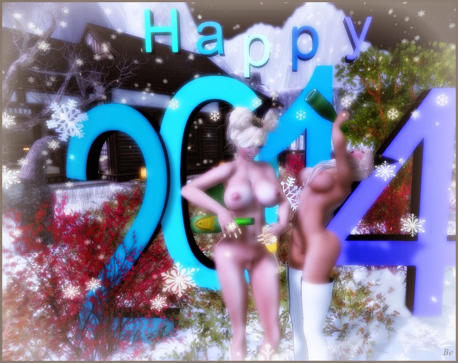Happy New Year Xxx 92