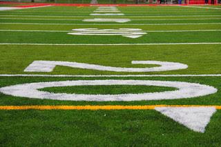 football+field