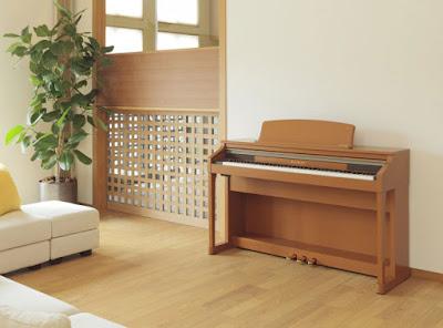 Làm thế nào để bảo quản đàn piano điện