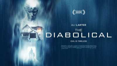 The Diabolical (2015) Dual Audio Movie Download Hindi 480p