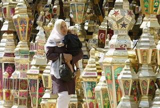 Tradisi Ramadhan di Mesir