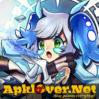 Monster Chronicles MOD APK high damage