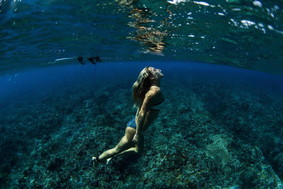 17 Nikki Van Dijk Fiji Womens Pro Fotos WSL  Stephen Robertson