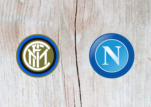 Inter Milan vs Napoli Full Match & Highlights 26 December 2018
