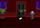 Mousecity Spooky House Escape